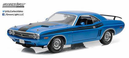 Dodge Challenger HEMI R/T 1971
