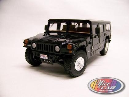 1995 Exoto AM General Humvee Hummer