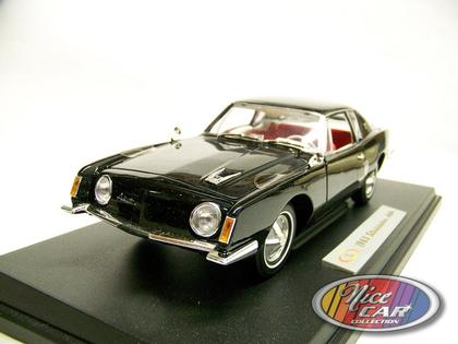 Studebaker Avanti 1963 **One Only**