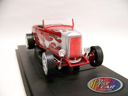 Ford Roadster 1932 - Boyd Coddington, American Hot Rod