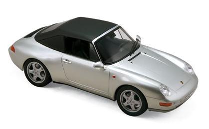 Porsche 911 Concertible 1994