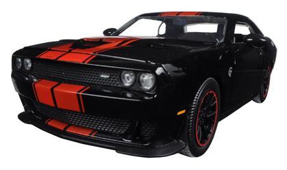 Dodge Challenger 2015 SRT Hellcat