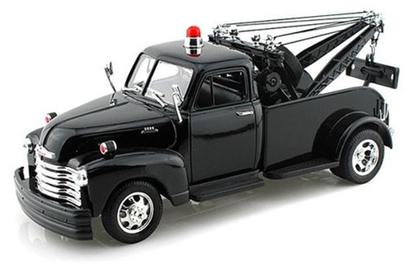 Chevrolet Tow Truck 1953