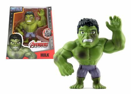 Diecast Figure Hulk - Age of Ultron