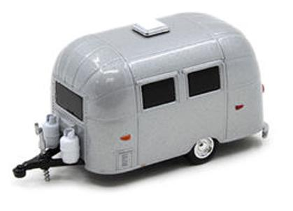 Airstream 16' Bambi Sport Trailer
