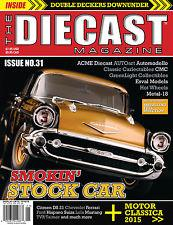 The Diecast Magazine - Issue No.31