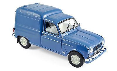 Renault 4 Fourgonette 1965