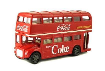 Routemaster London Bus 1960