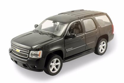 2008 CHEVROLET TAHOE (STREET VERSION)
