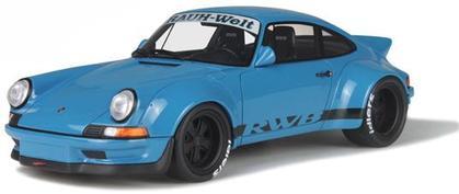 Porsche RWB 911 930 (January)