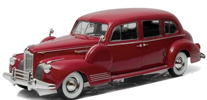 Packard 1941 Super Eight One-Eighty