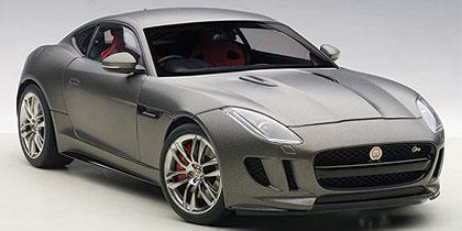 JAGUAR F-TYPE 2015 R COUPE