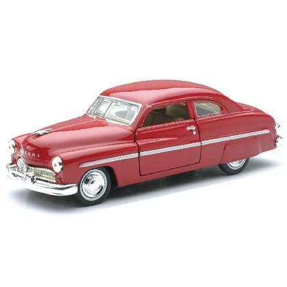 1949 Ford Mercury