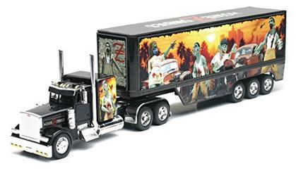 Peterbilt 379 Homiezombies Truck