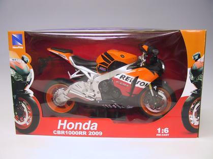 Honda Repsol CBR1000RR 2009