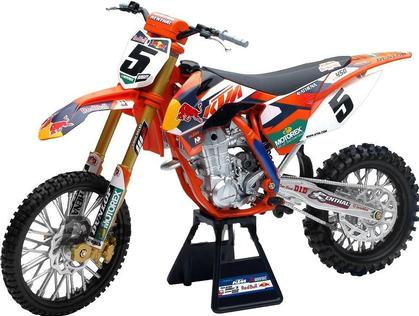 Red Bull KTM 450 SX-F (Ryan Dungey)