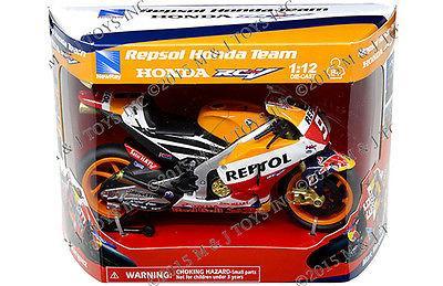 Repsol Honda Team RC213V 2015 (Marc Marquez)
