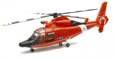 Dauphin HH-65C U.S. Coast Guard