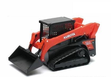Kubota Compact Track Loader SVL90