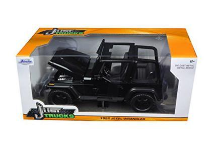 Jeep Wrangler 1992