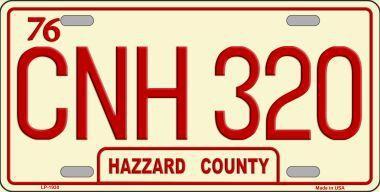 CNH 320