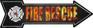 FIRE RESCUE  - 17'