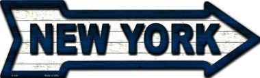 New York  - 17'