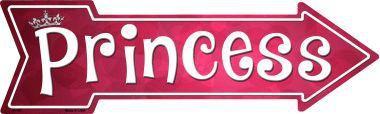 PRINCESS  - 17'