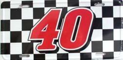 #40 RACING