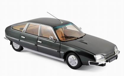 Citroen CX 2200 Pallas 1976