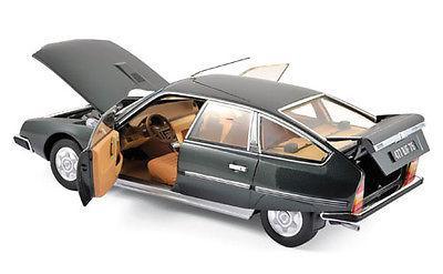 Citroen CX 2200 Pallas 1976