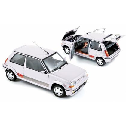 Renault Supercinq GT Turbo 1989
