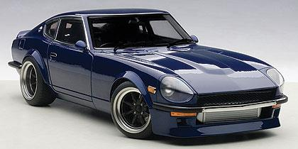 Nissan Wangan Midnight Akuma no Z