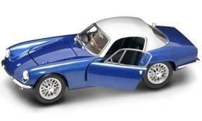 Lotus Elise 1960