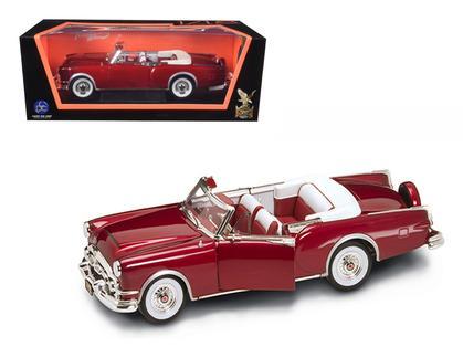 Packard Caribbean 1953