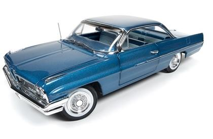 Pontiac Catalina 1961(HEMMINGS CLASSIC CAR)