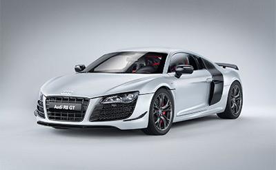 Audi R8 GT Suzuka