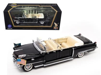 Cadillac Series 62 1956 Parade Limousine