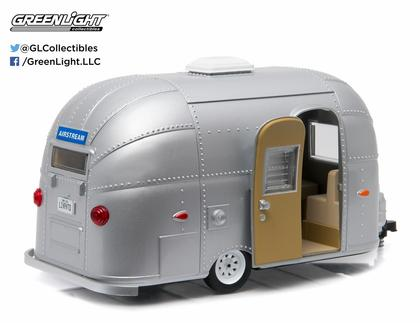 Airstream 16' Bambi Trailer