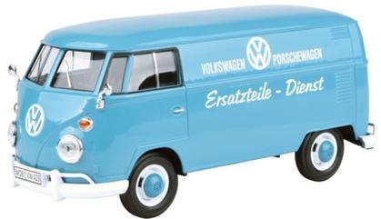 VOLKSWAGEN T1b Box Van