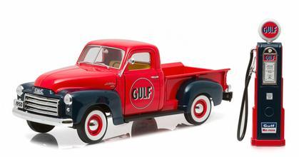 GMC 150 Pickup 1950