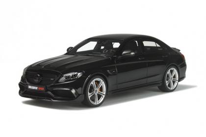 Mercedes-Benz BRABUS 650 (in stock)