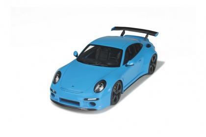 Porsche RUF TRT 2015