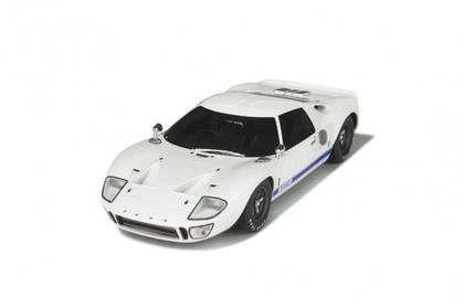 FORD GT40 MKI (in stock)