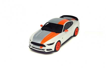 FORD MUSTANG  BOJIX DESIGN (February)