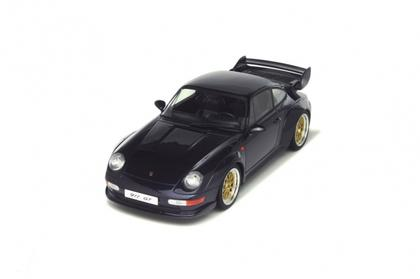 PORSCHE 911 GT (in stock)
