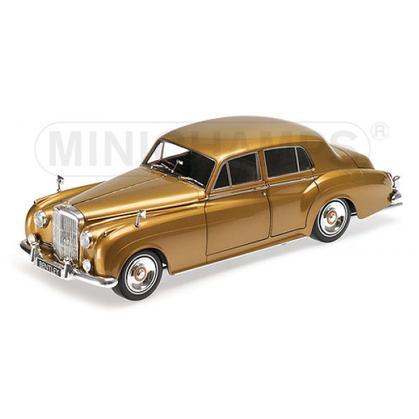 Bentley S2 1954