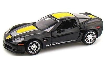 Chevrolet Corvette Z06 GT1 Commemorative Edition Hard Top