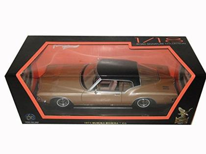 1971 Buick Riviera GS Hard Top