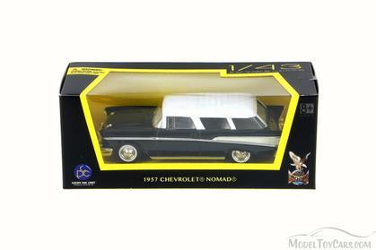1957 Chevrolet Nomad Hard Top